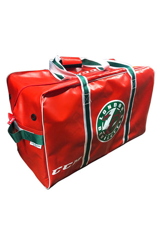 Custom Hockey Bag