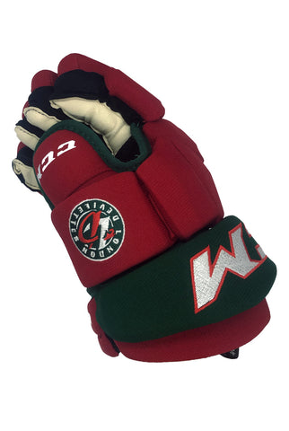 Custom Hockey Gloves