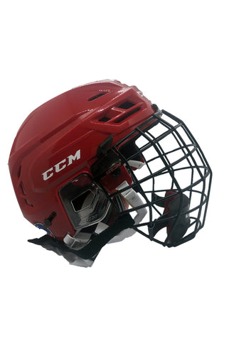Tacks 110 Helmet Combo - Youth