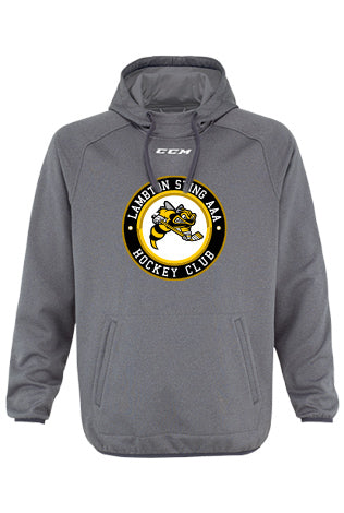 Training Pullover Hoodie - Youth