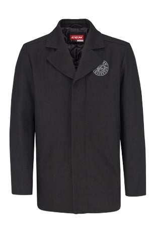 Insulated Overcoat