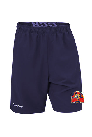 Woven Training Short - Youth