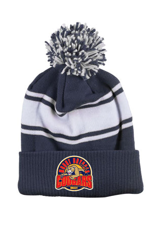 Pom winter Toque