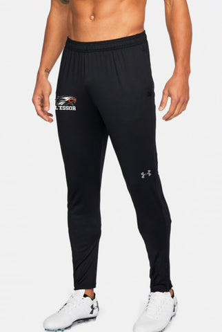 Challenger Warm Up Pant - Youth