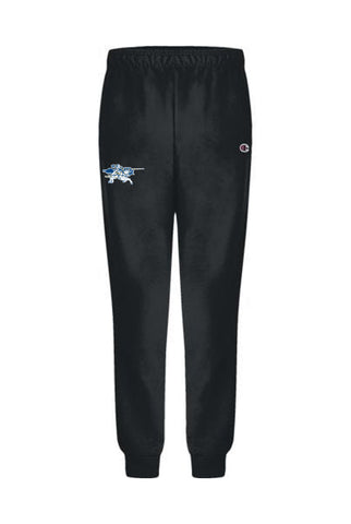 Cotton Fleece Joggers