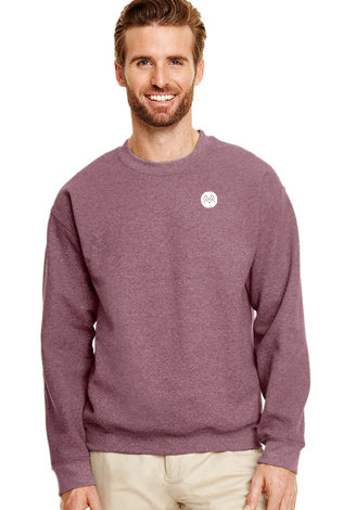 Cotton Fleece Heavy Blend Crew Neck