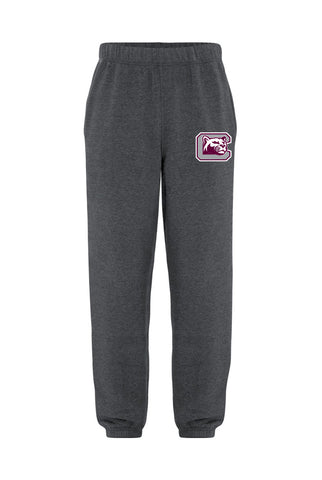 Cotton Fleece Sweatpant - Youth