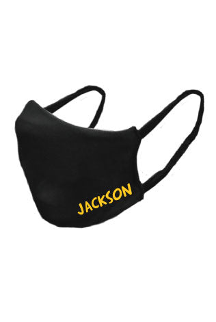 PERSONALIZED Reusable Fabric Facemask