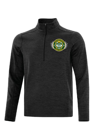 Fleece 1/2 Zip Sweatshirt