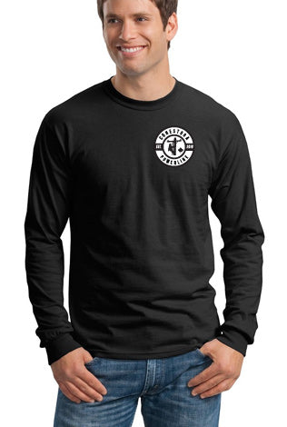 Cotton Longsleeve Tee