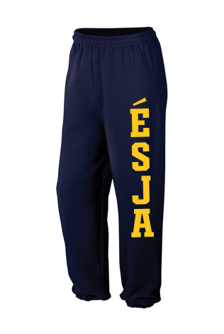 Cotton Fleece Sweatpants