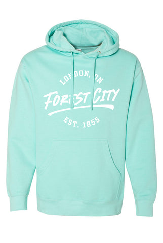 Forest City Midweight Hoodie