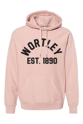 Neck of the Woods Hoodie