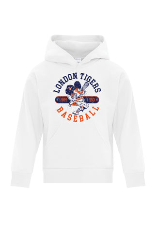 London Tigers Hoodie Youth