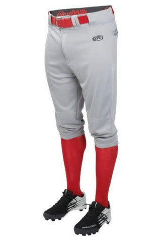 Knicker Baseball Pants