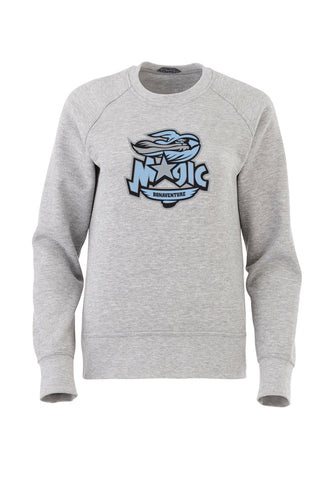 Kruger Cotton Crewneck