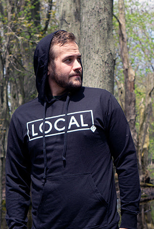 LOCAL Lightweight Hoodie