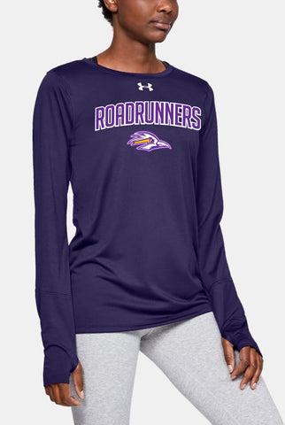 Locker Longsleeve Tee - Womens