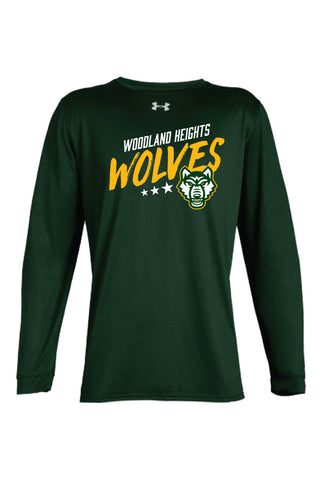 Locker Longsleeve