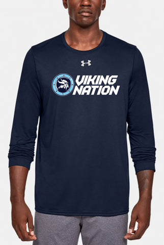 Locker Long Sleeve Shirt