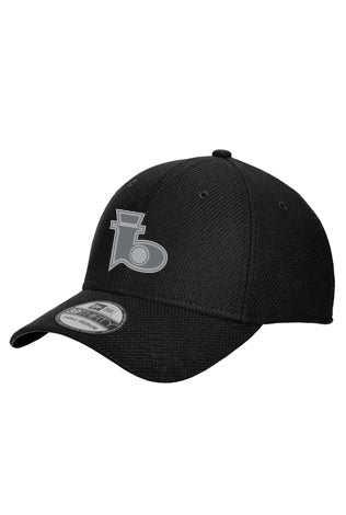 Diamond Era Stretch Cap