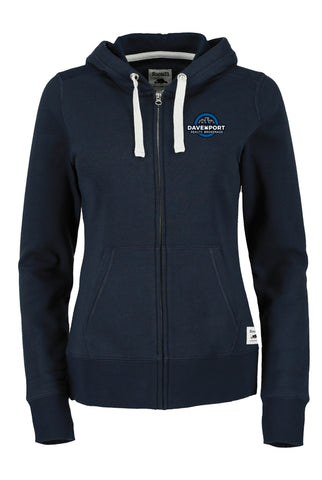Paddlecreek Full Zip Hoody
