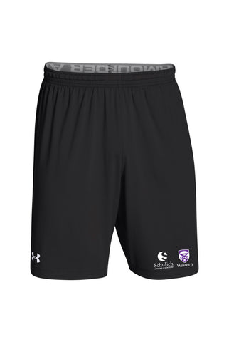 Pocketed Mens Raid Short