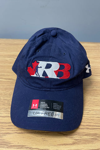 Ramblers Chino Adjustable Hat - CLEARANCE