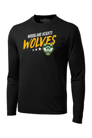 Pro Team Long Sleeve Shirt
