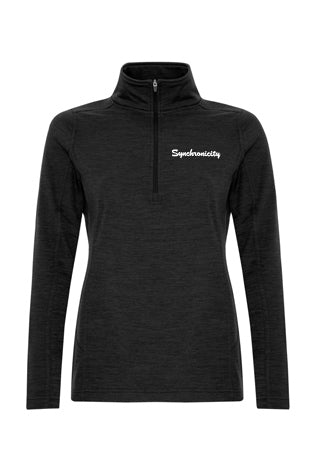 Dynamic Fleece 1/4 Zip