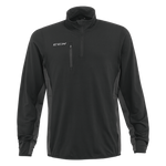 Longsleeve 1/4 ZIP - MENS