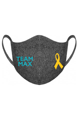 Team Max Facemask