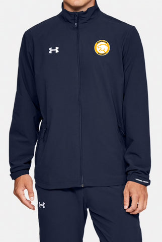 Warm-Up Jacket