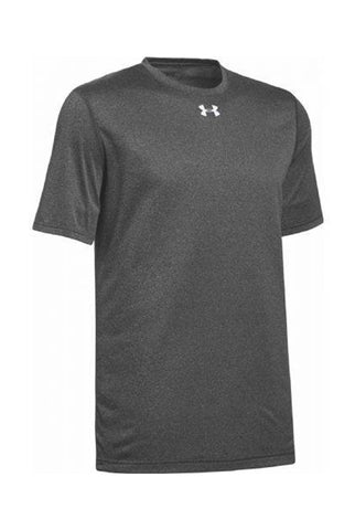 Under Armour S/S Locker Tee - Youth