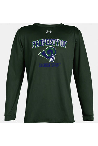 Locker 2.0 Long Sleeve Shirt