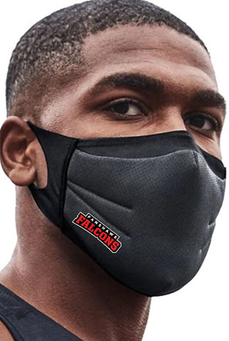 Under Armour Sportsmask - With Logo