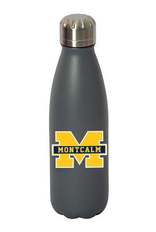 Water Bottle - Stainless