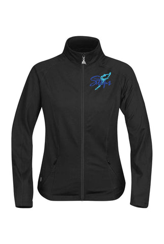 Yoga Flex Jacket - Youth