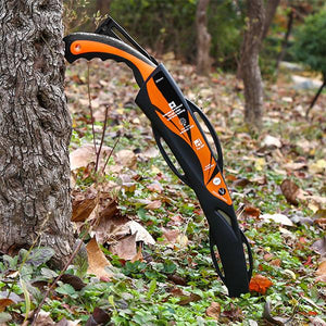 (Factory outlet 50% OFF) Folding Hand Saw