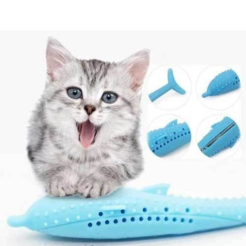 Cat Self-Cleaning Toothbrush(BUY 4 SAVE 20% FREE SHIPPING)