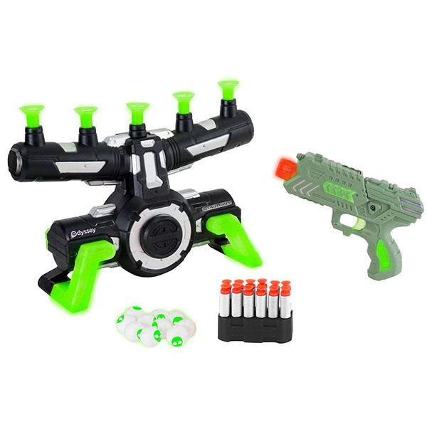 (Free Shipping!!) - Floating Target Shooting Game