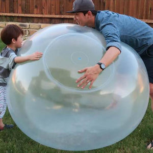 (BUY ONE GET TWO)-Amazing bubble ball