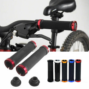 (50% OFF ONLY TODAY) Comfortable Bike Grips for Bicycle Mountain BMX