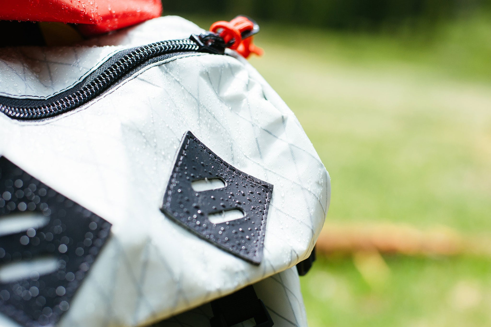 Why we use X-Pac Materials in our Bags and Packs – Topo Designs
