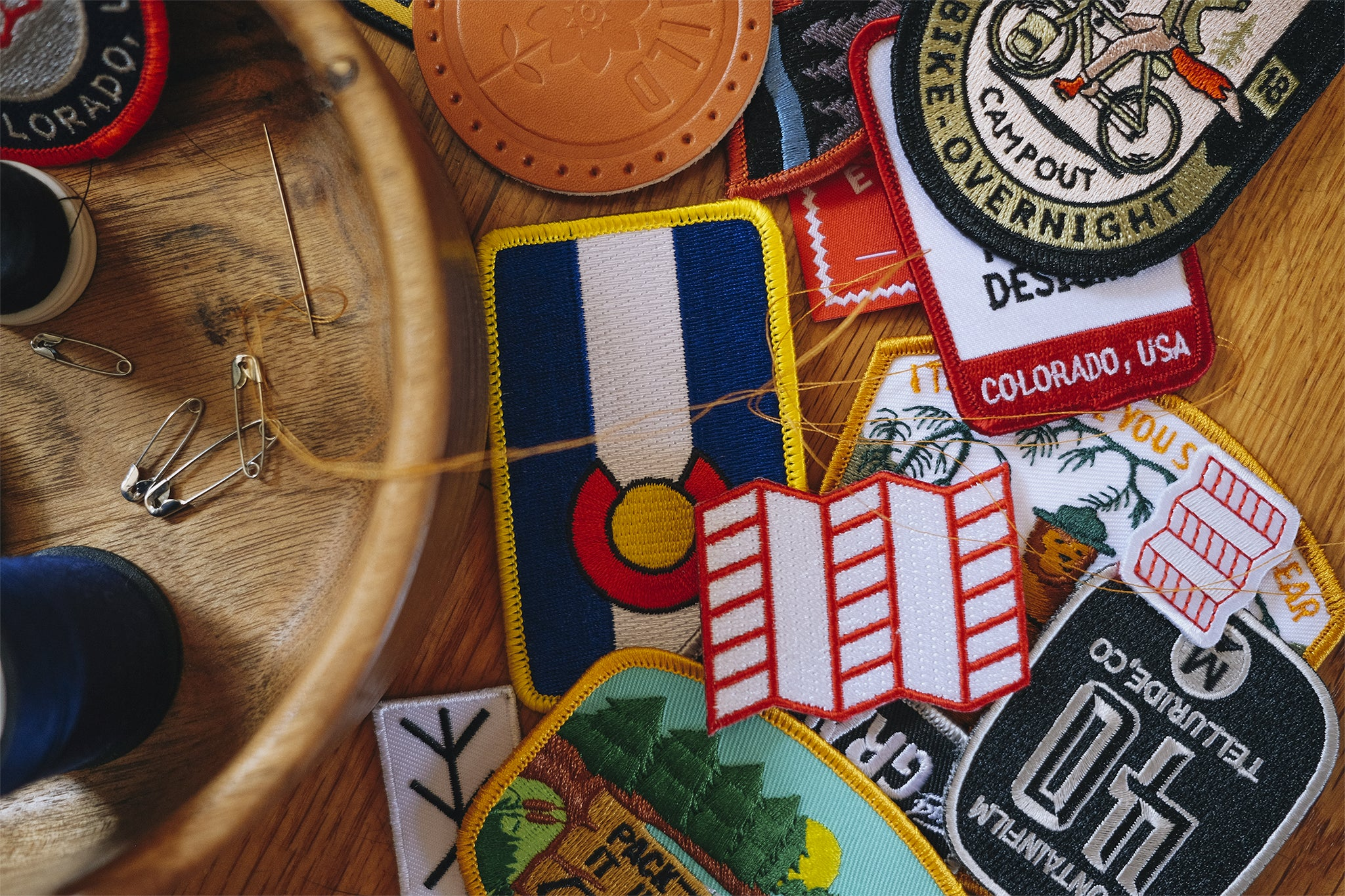 Customize With Patches: A Step-by-Step Guide – Topo Designs