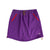 Front product shot of Topo Designs Women's Sport Skirt in Purple