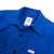 Men's Mountain Shirt Lightweight product image of detailed collar in deep blue