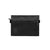 Front Product Shot of the Topo Designs Accessory Bags Premium in Premium Black