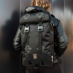 Topo Designs x Carryology Klettersack