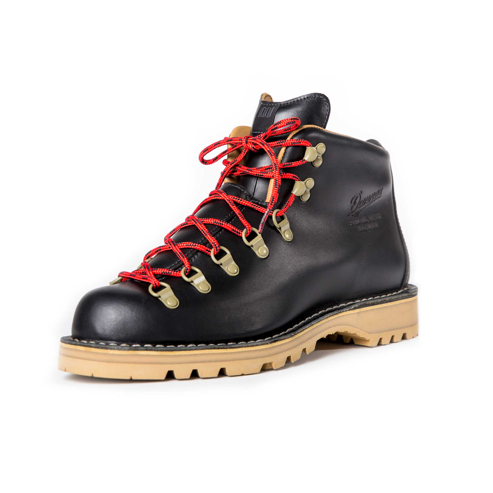 fe6edae9cf7 Topo Designs x Danner Mountain Light Boot | Made in USA